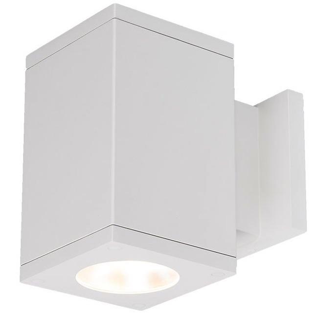 Cube Architectural 85CRI Single Angle Beam Wall Light  by WAC Lighting