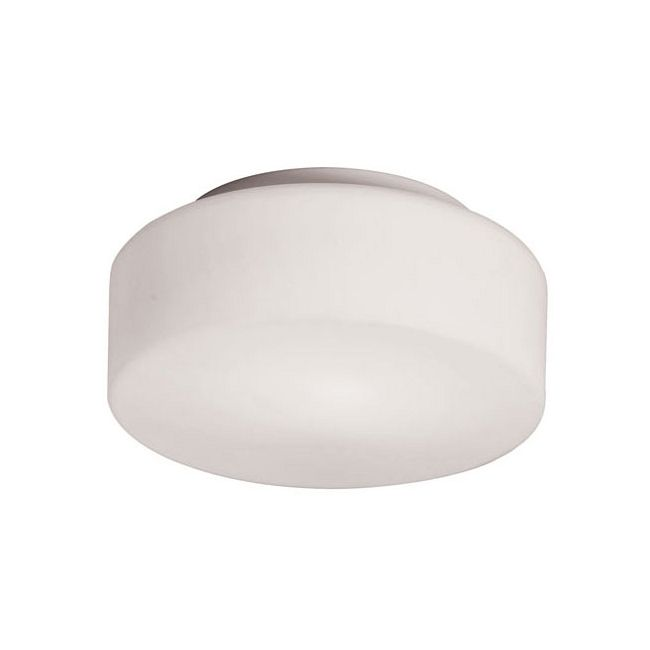 Tango LED Wall or Ceiling Light by Illuminating Experiences | M3816 LED