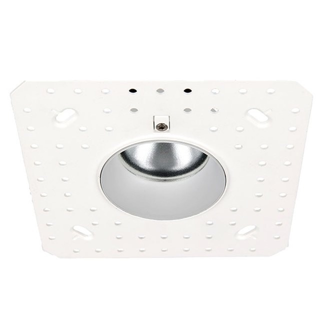 Aether 2IN Round 90CRI Downlight Invisible Trim  by WAC Lighting