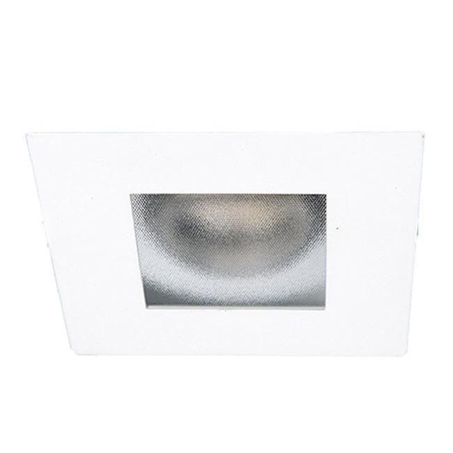 Aether 2IN SQ 85CRI Wall Wash Trim  by WAC Lighting