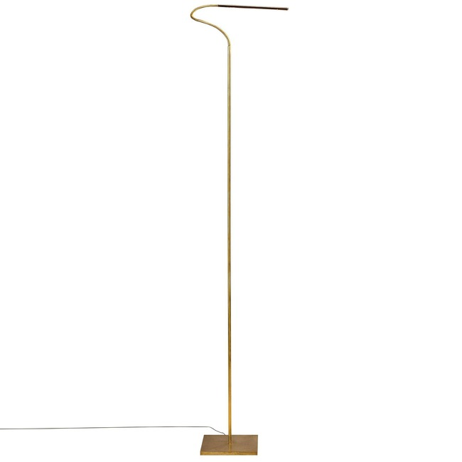 Lola Floor Lamp  by Catellani & Smith