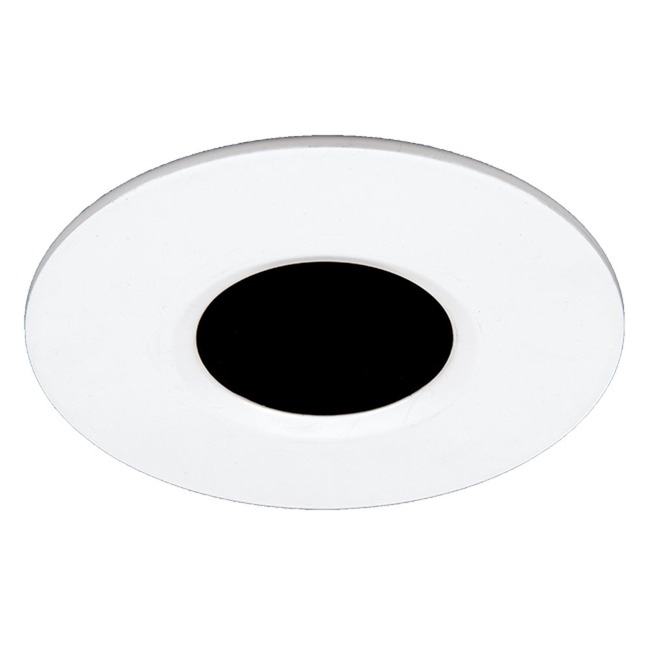 Oculux 3.5IN RD Adjustable Pinhole Trim  by WAC Lighting