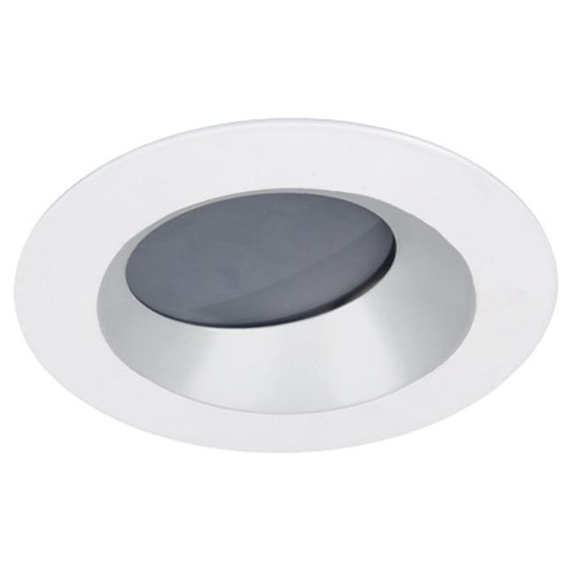 Ocularc 3.5IN RD Wall Wash Trim  by WAC Lighting