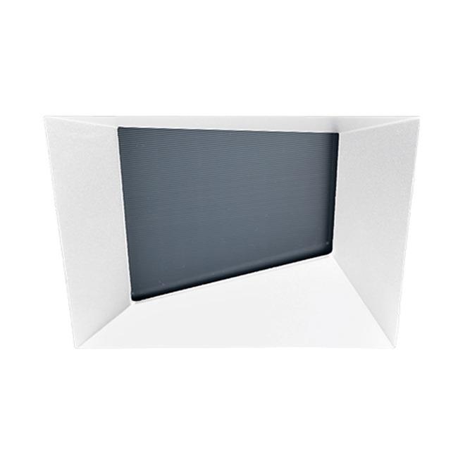 Ocularc 3.5IN SQ Trimless Wall Wash Trim  by WAC Lighting