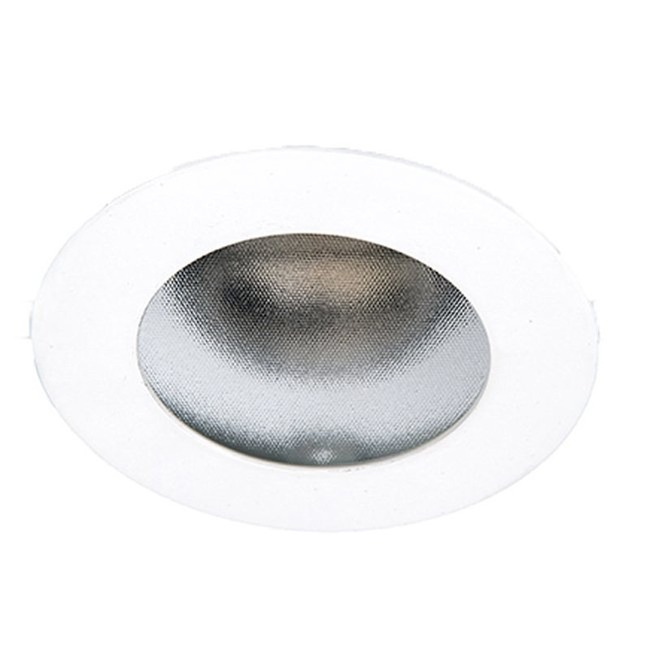 Aether 2IN Round 90CRI Wall Wash Trim  by WAC Lighting