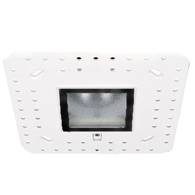 Aether 2IN SQ Trimless 85CRI Adjustable Downlight Trim  by WAC Lighting