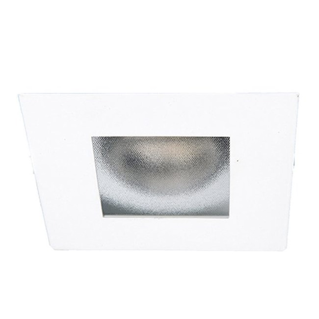 Aether 2IN SQ 90CRI Adjustable Downlight Trim  by WAC Lighting