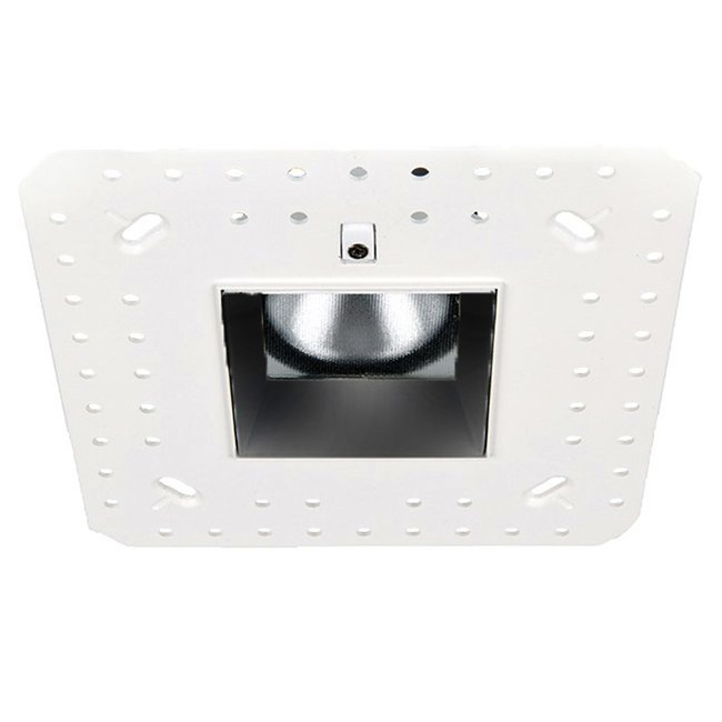 Aether 2IN Square 85CRI Downlight Invisible Trim  by WAC Lighting