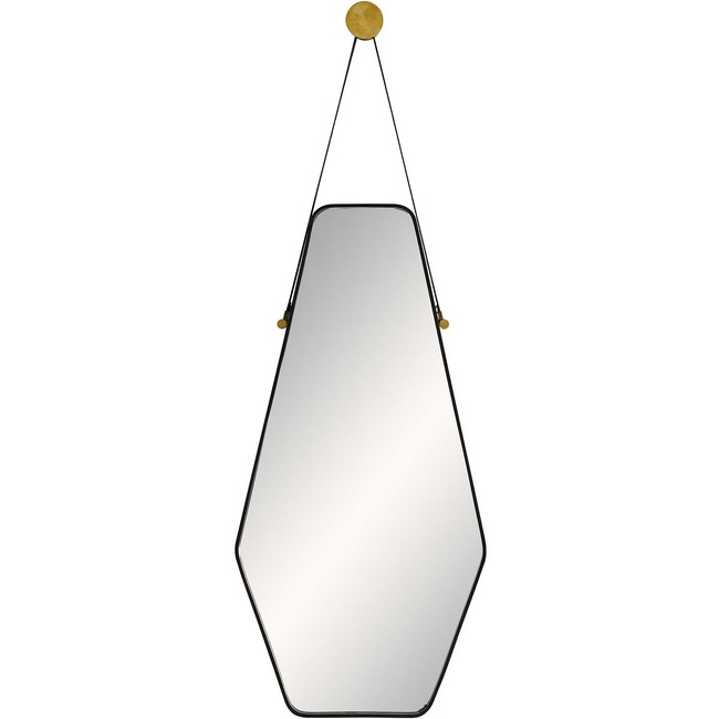 Ripley Mirror  by Arteriors Home