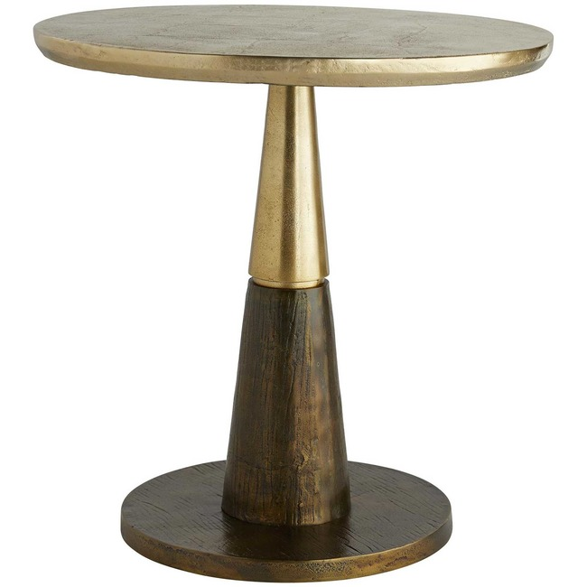Rochester Side Table  by Arteriors Home