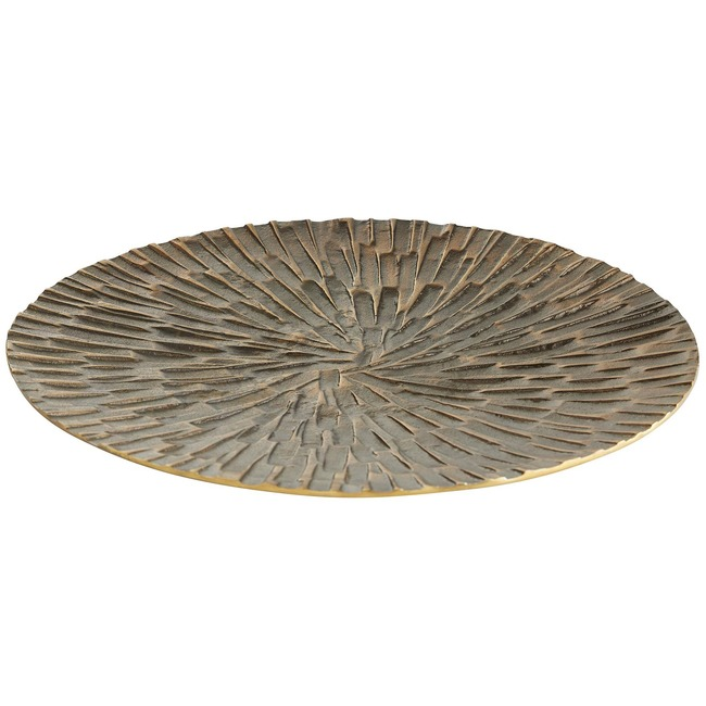 Sindhu Centerpiece / Wall Plaque  by Arteriors Home