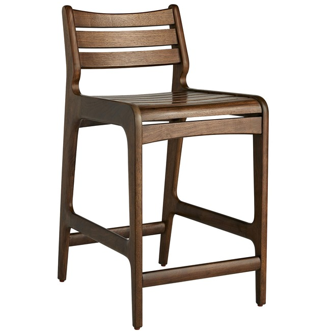 Reynolds Counter Stool  by Arteriors Home