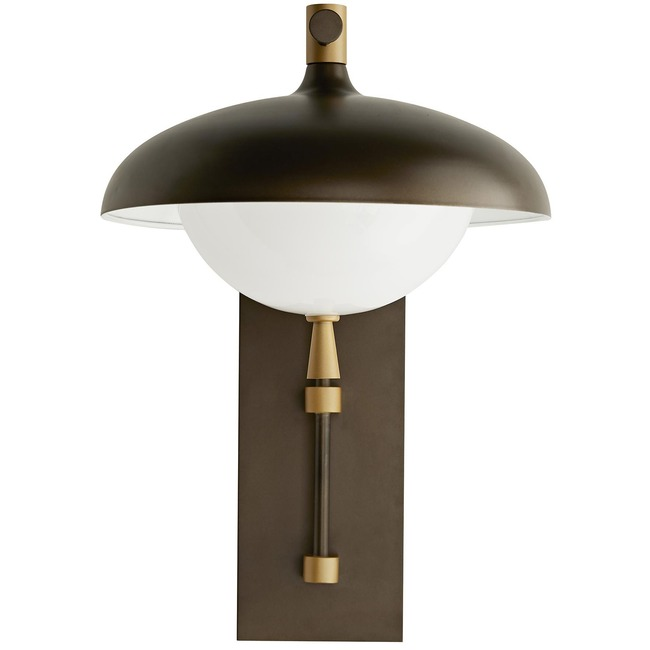 Stanwick Outdoor Wall Light  by Arteriors Home