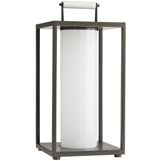 Stetson Outdoor Lantern  by Arteriors Home