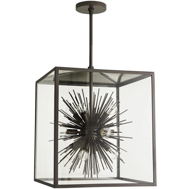 Zanadoo Outdoor Pendant  by Arteriors Home