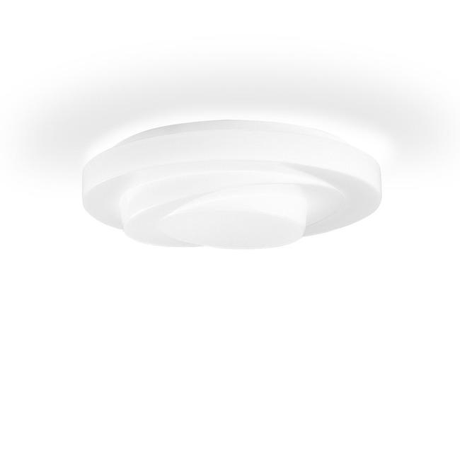 Loop-Line LED Ceiling Light  by Leucos