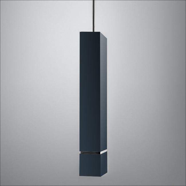 Darma Pendant  by ZANEEN design