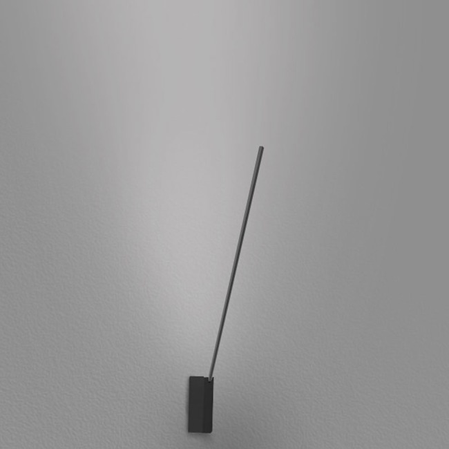 Spillo 1-Rod Wall / Ceiling Light  by ZANEEN design