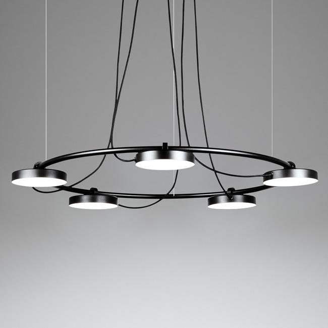 Aro Pendant  by Estiluz