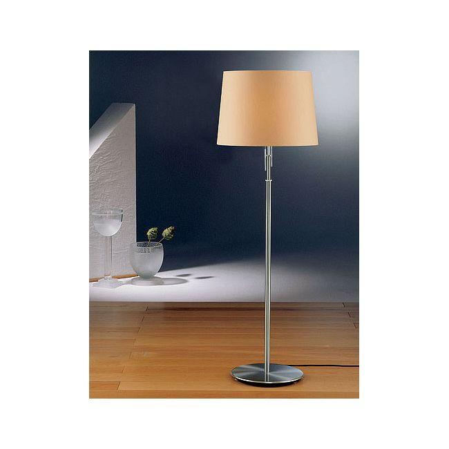 Illuminator 2545 Adjustable Floor Lamp by Holtkoetter   2545 SN KP