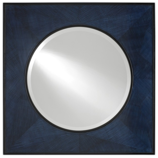 Kallista Mirror  by Currey and Company