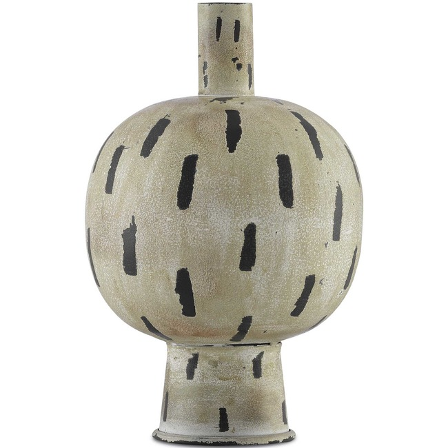 Declan Vase  by Currey and Company