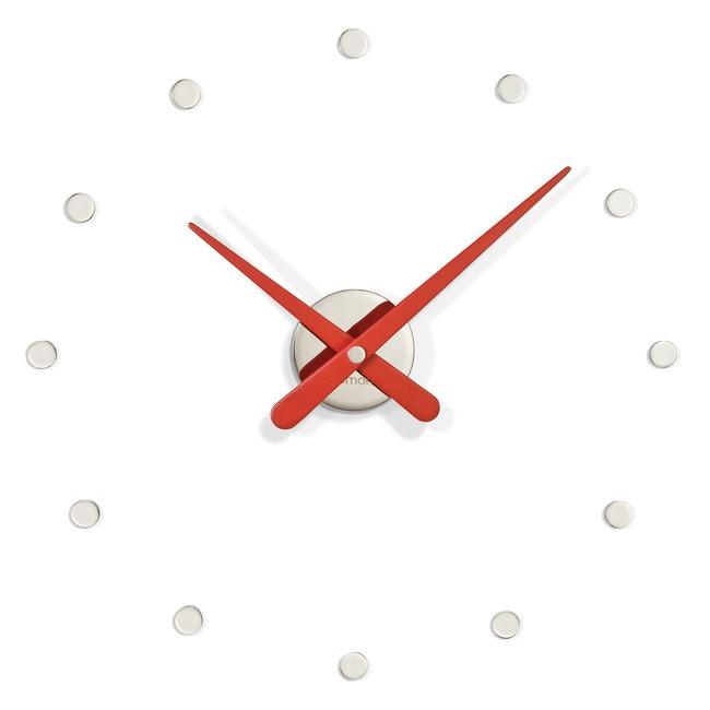 Rodon Mini Wall Clock  by Nomon