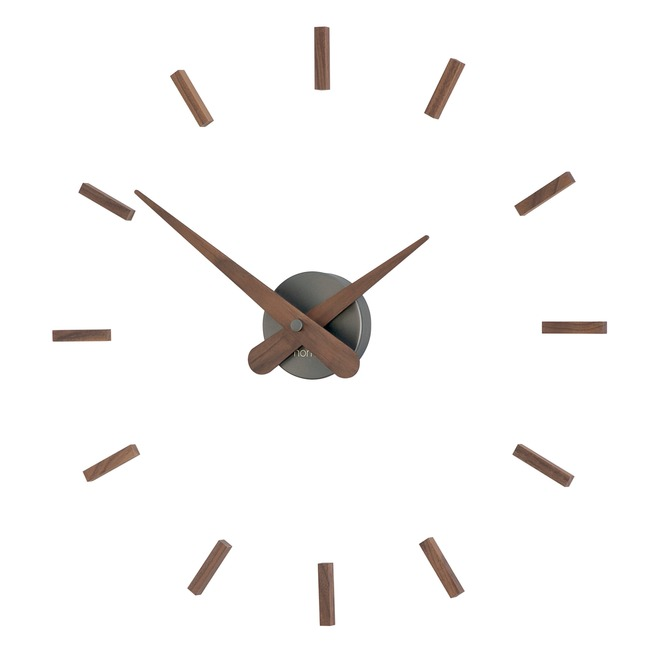 Sunset Wall Clock  by Nomon