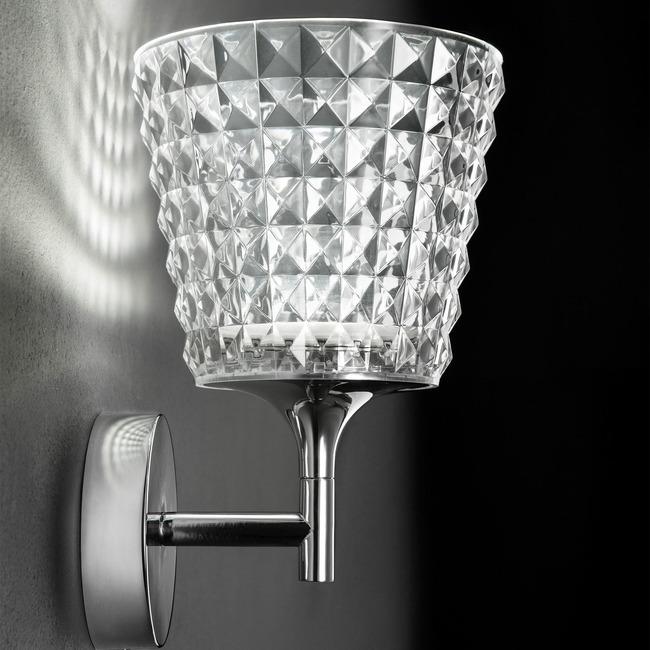 Valentina Wall Light  by Studio Italia Design