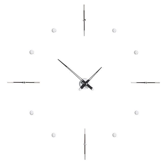 Mixto I Wall Clock  by Nomon