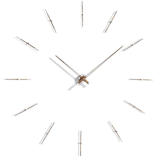 Merlin Wall Clock  by Nomon