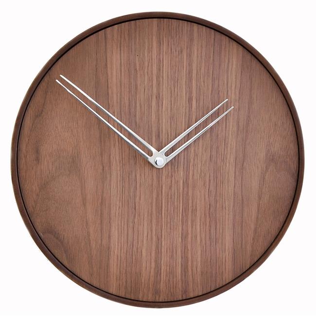 Jazz Wall Clock  by Nomon