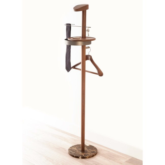 Mens Valet Stand  by Nomon