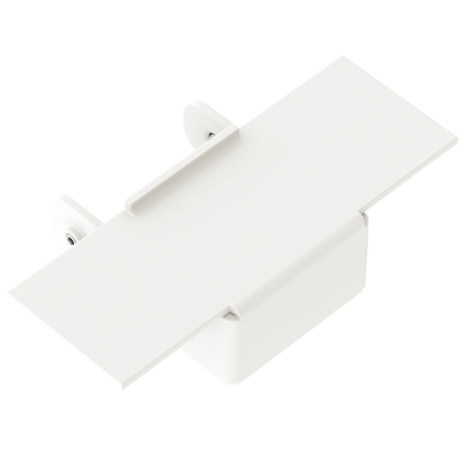 TruTrack Dead End Cap  by PureEdge Lighting