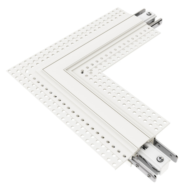 TruTrack L Connector  by PureEdge Lighting