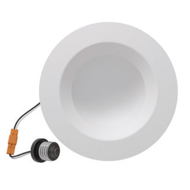 Reflections 6IN Skye Retrofit Flanged Indirect Downlight  by Element by Tech Lighting