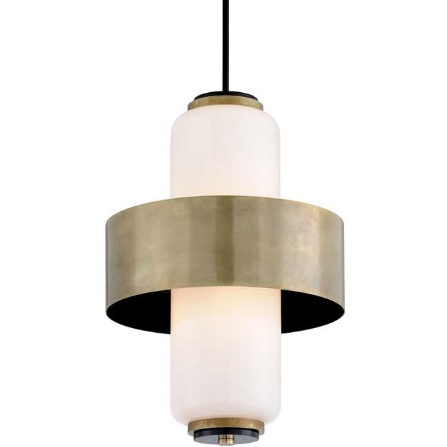 Melrose Pendant  by Corbett Lighting