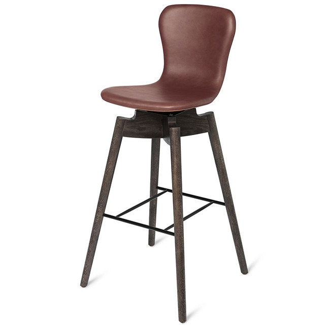 Shell Counter Stool  by Mater Design