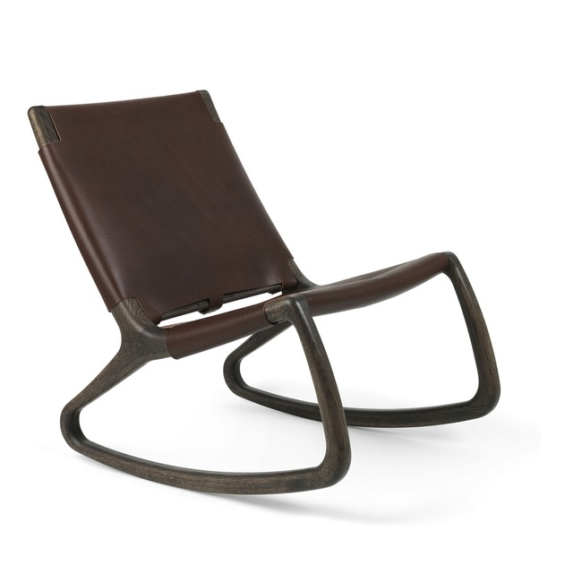 Rocker Chair  by Mater Design