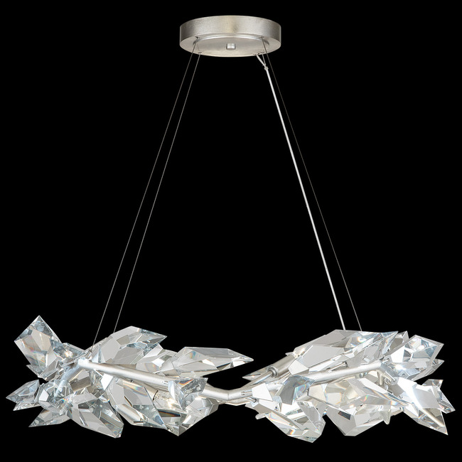 Foret Pendant  by Fine Art Handcrafted Lighting