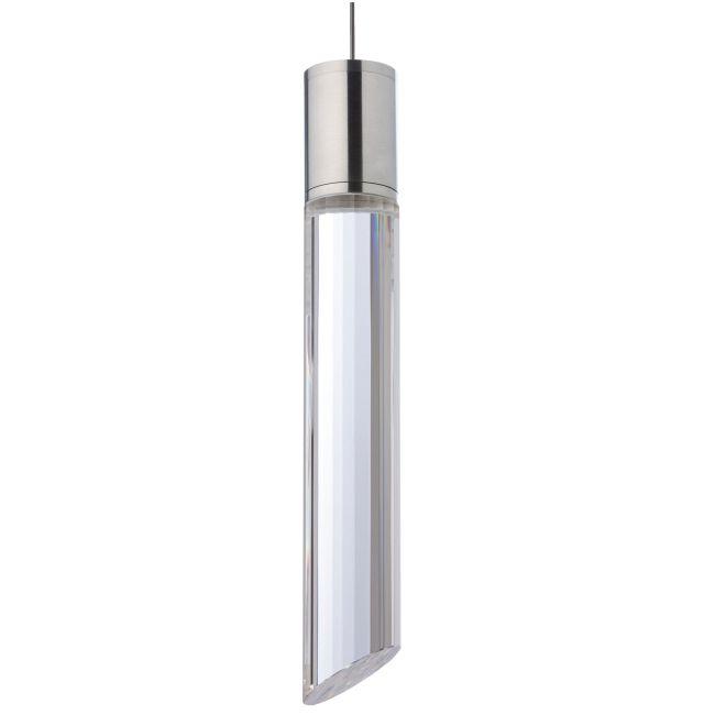 Freejack LED Tibor Pendant by Tech Lighting | 700FJTBRCS-LED