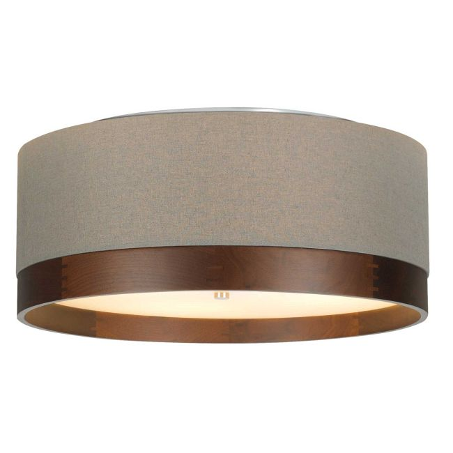 Topo Flush Mount Ceiling Light by Tech Lighting | 700FMTPOYWS