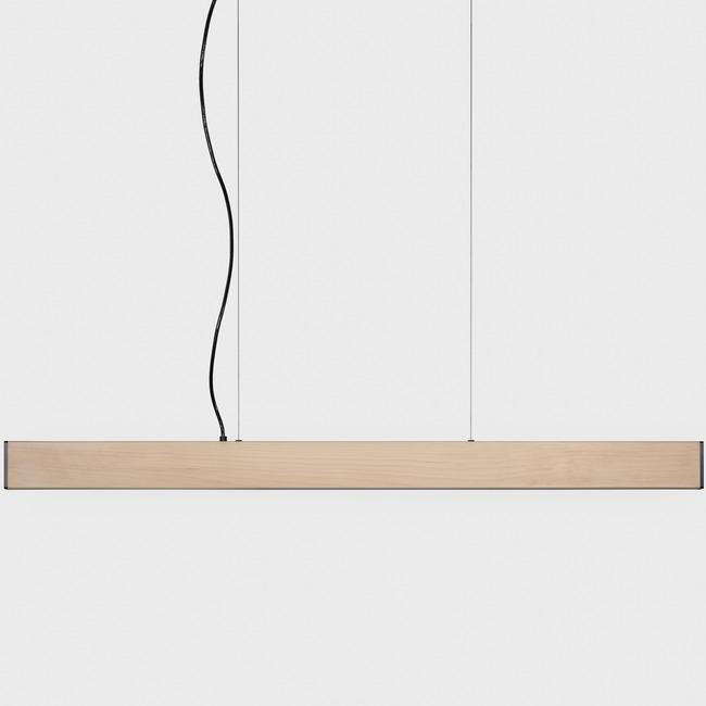 2x4 Linear Suspension  by AlexAllen Studio