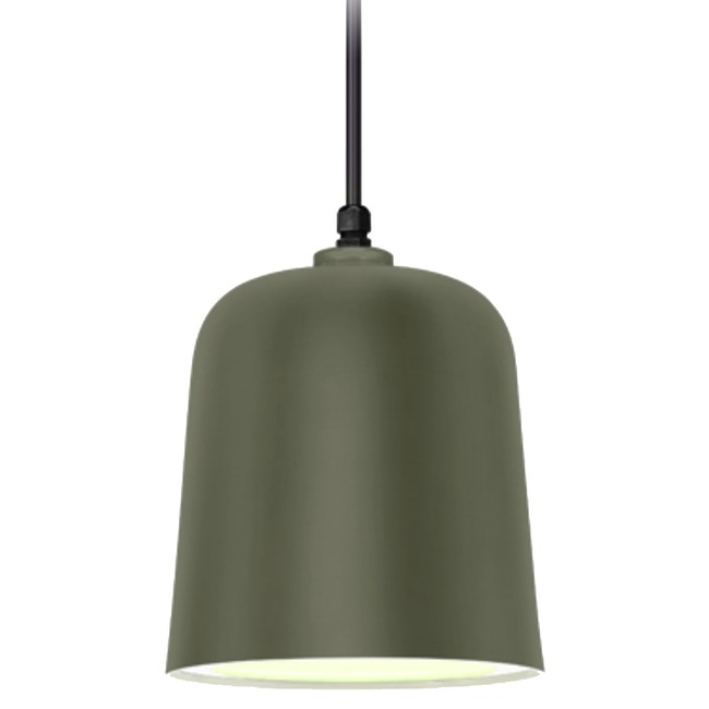 Bell Pendant  by Troy RLM