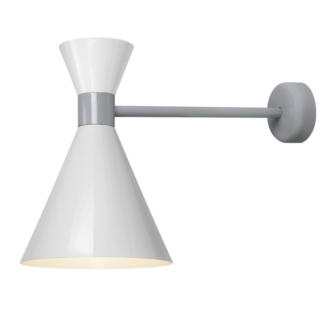 Mid Century Wall Light  by Troy RLM