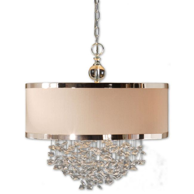 Fascination 3 Light Hanging Shade by Uttermost | 21908