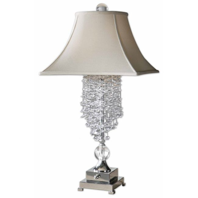 Fascination II Table Lamp by Uttermost | 26894