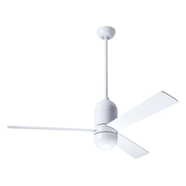 Cirrus DC Ceiling Fan  by Modern Fan Co.