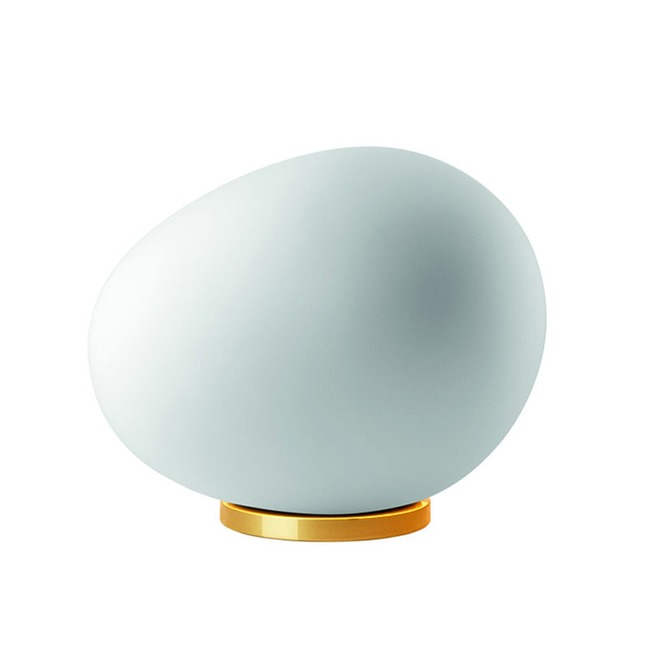 Gregg Be Colour Mini Table Lamp  by Foscarini