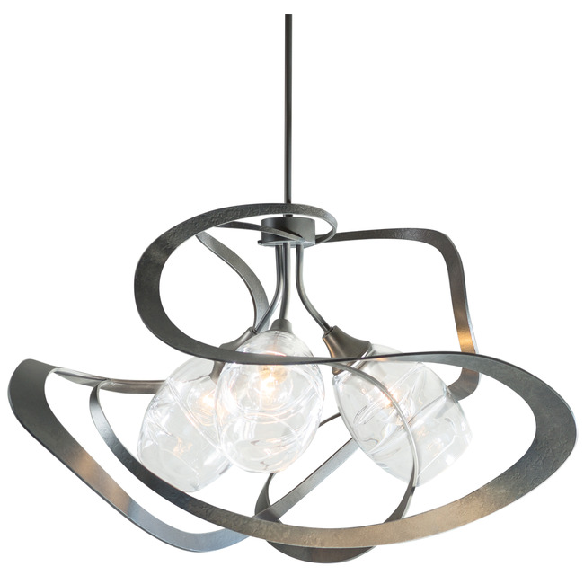 Nest Pendant  by Hubbardton Forge